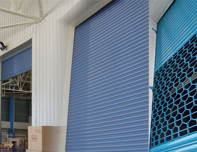 product lifecycle management cradle to grave of automatic rolling shutters