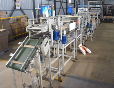 secondary packaging systems different solutions for different needs