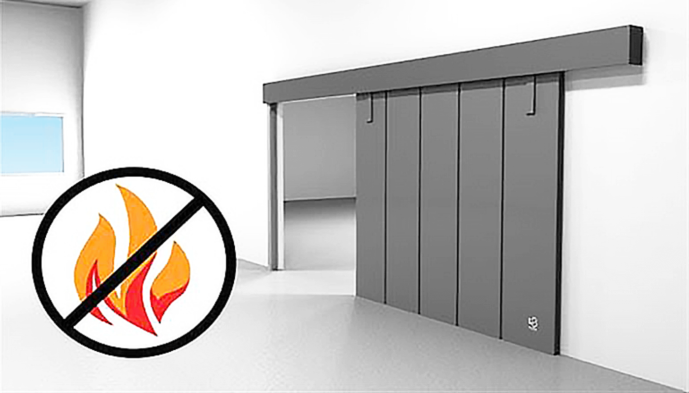 what and Why of fire rated doors