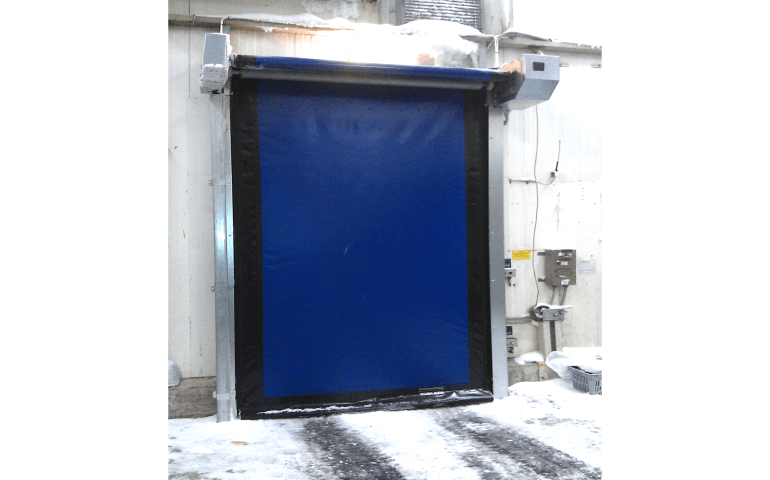 Cold Room Doors