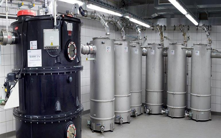 grease separators